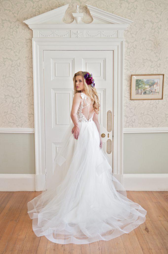 IkonworksHampshire Wedding Photographer - Wedding Ideas shoot - Penton park -005 (2)