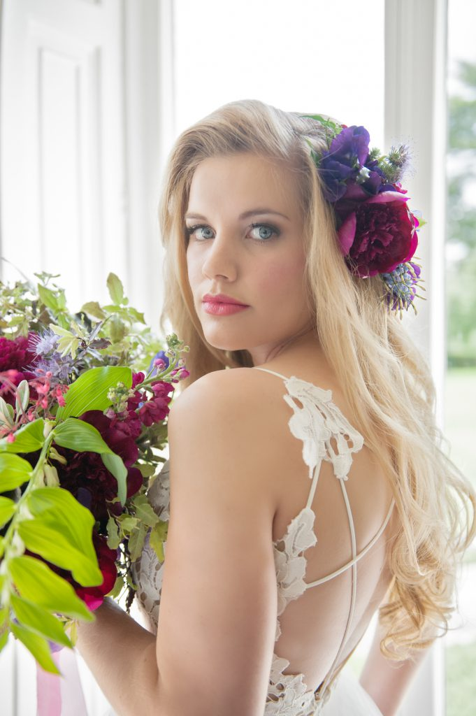IkonworksHampshire Wedding Photographer - Wedding Ideas shoot - Penton park -018 (2)