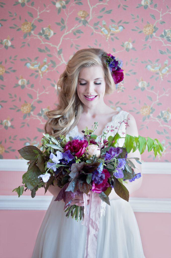 IkonworksHampshire Wedding Photographer - Wedding Ideas shoot - Penton park -031 (2)
