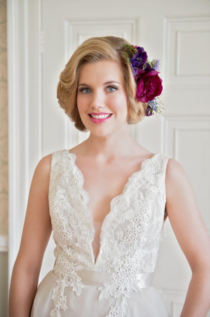 IkonworksHampshire Wedding Photographer - Wedding Ideas shoot - Penton park -034 (2)