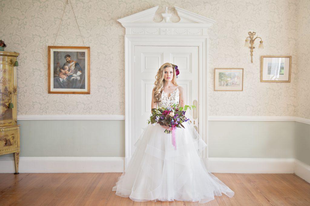 IkonworksHampshire Wedding Photographer - Wedding Ideas shoot - Penton park -001 (2)